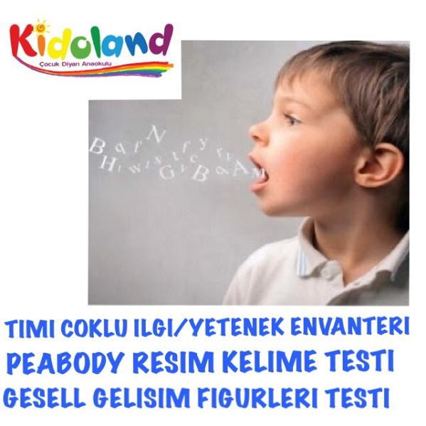 Kidoland